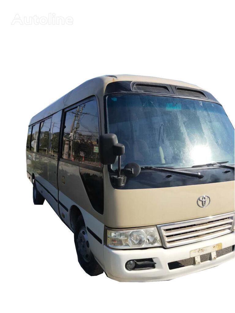 turistický autobus TOYOTA Coaster
