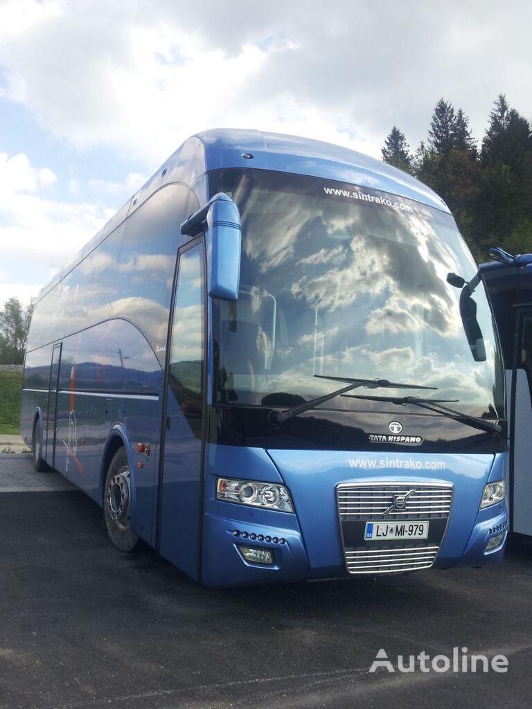 turistický autobus VOLVO HISPANO 9500
