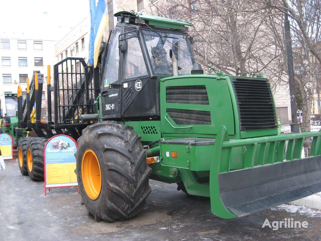 vyvážacia súprava AMKODOR 2662-01