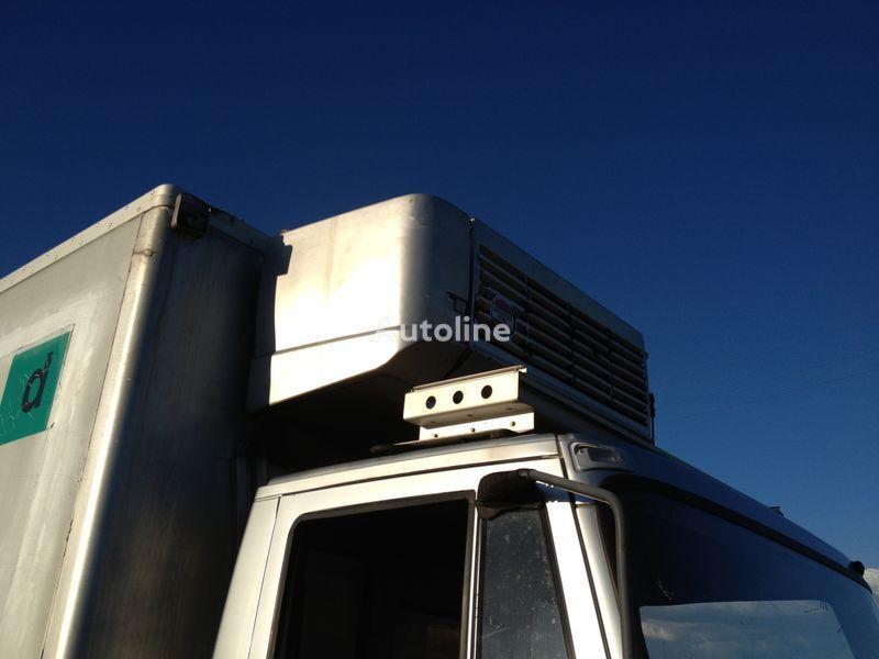 chladiaci agregat CARRIER - GENESIS R90
