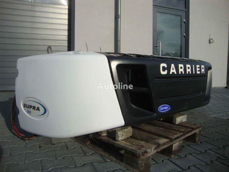 chladiaci agregat CARRIER - SUPRA 550