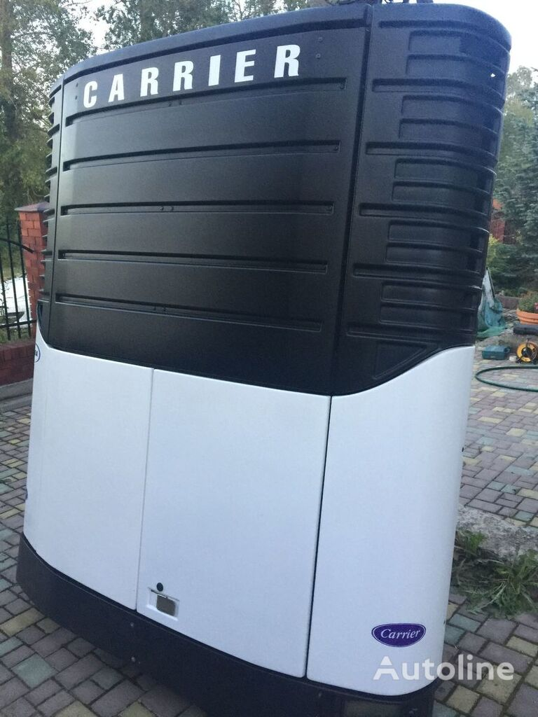 chladiaci agregat CARRIER - MAXIMA 1300
