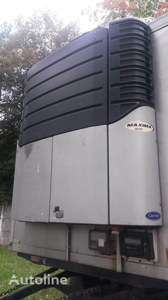 chladiaci agregat CARRIER na náhradné diely
