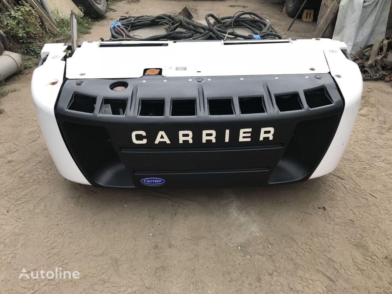 chladiaci agregat CARRIER - SUPRA 850