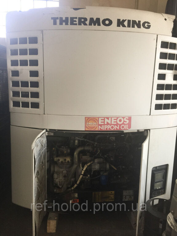 chladiaci agregat THERMO KING - SL200
