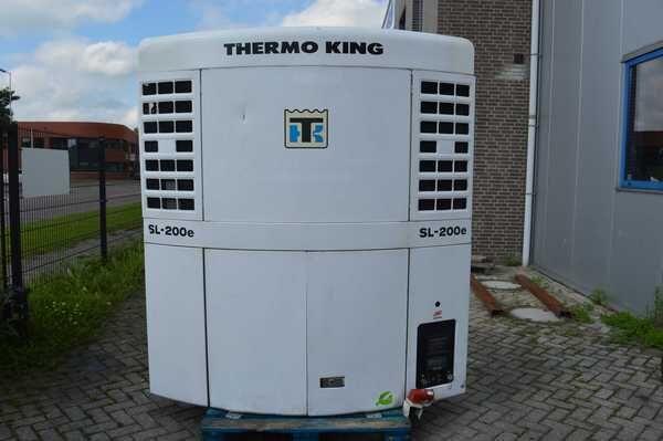 chladiaci agregat THERMO KING - SL200E