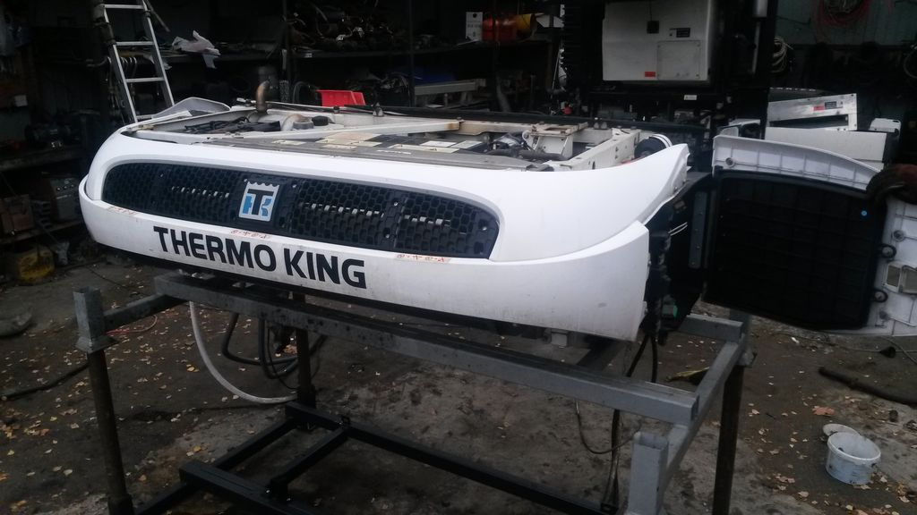 chladiaci agregat THERMO KING T800R