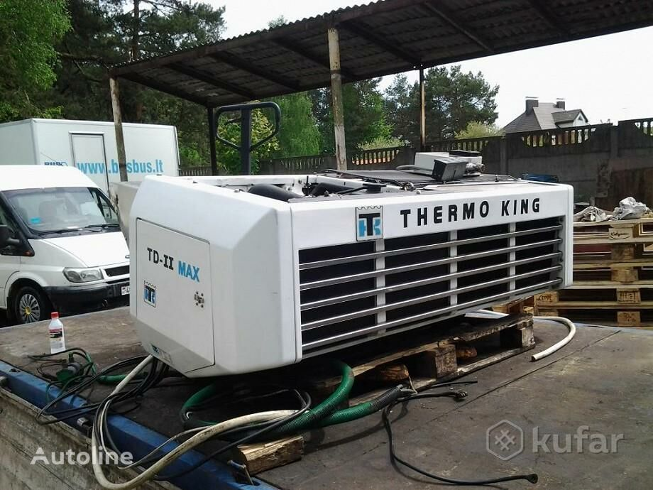 chladiaci agregat THERMO KING TD 2 MAX