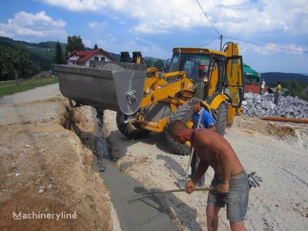 nová mixovacia lopata Betonmischscaufel / Concrete Mixing bucket